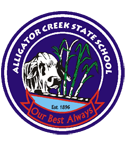 Alligator Creek State School